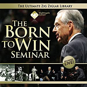 The Born to Win Seminar Rede