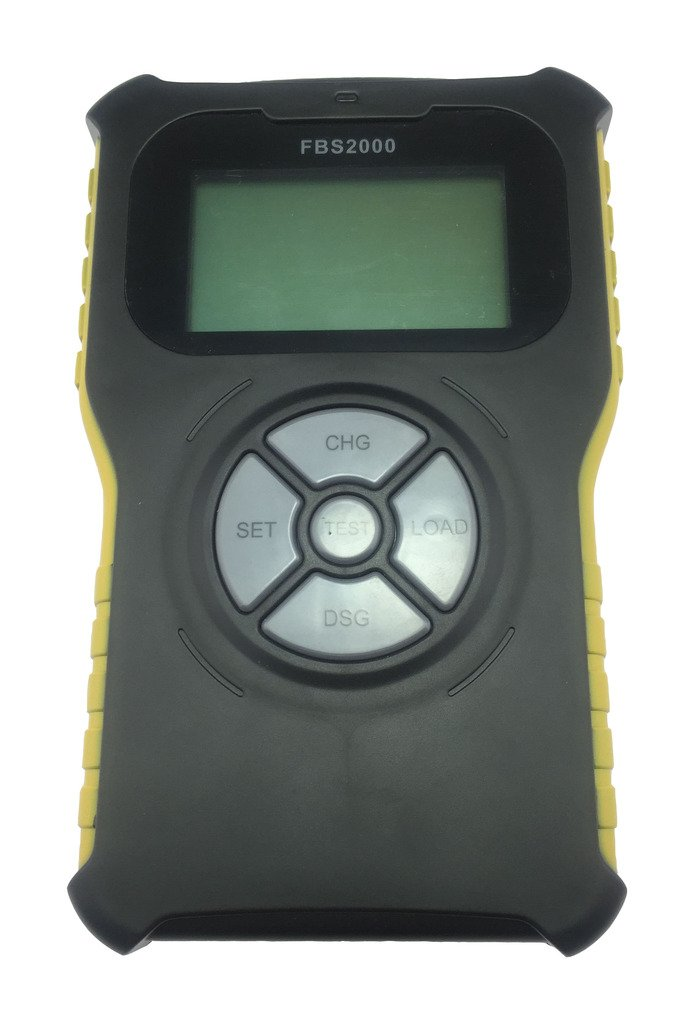 HWG™ power bank tester FBS-2000