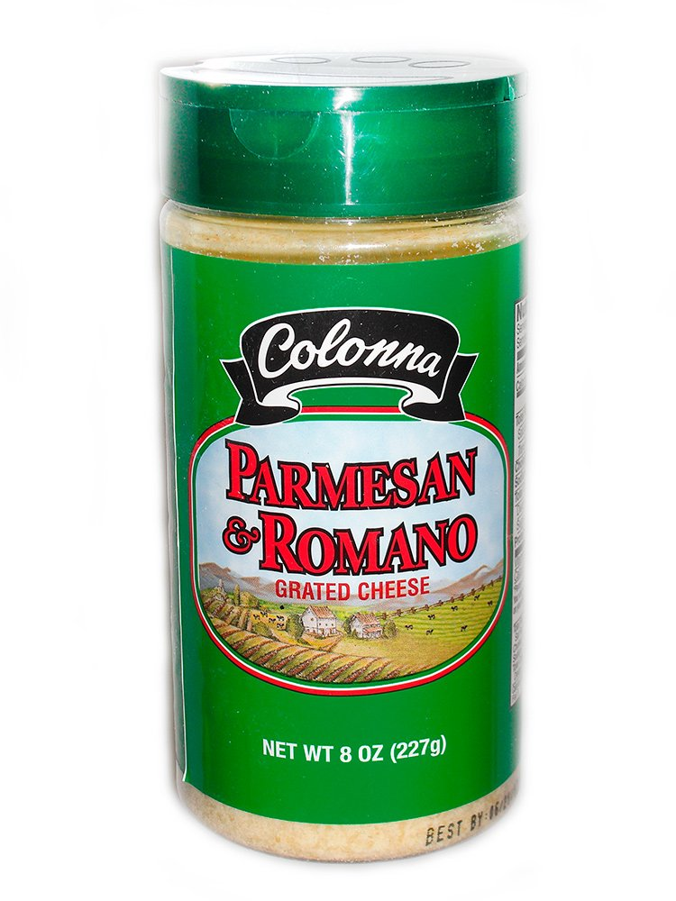 Colonna Parmesan Romano Grated Cheese 8 Oz Amazon Com Grocery Gourmet Food,Gaillardia Varieties