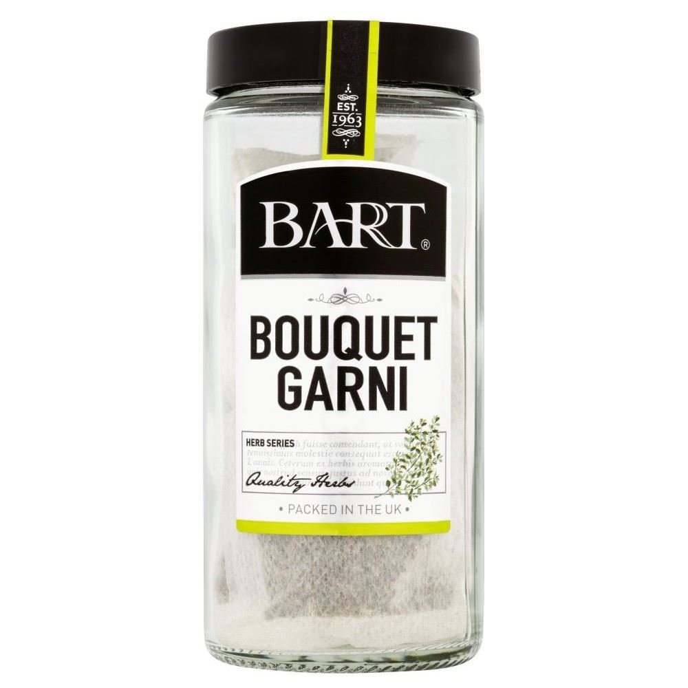 Bart Spices Bouquet Garnis (8 per pack - 10g) - Pack of 2