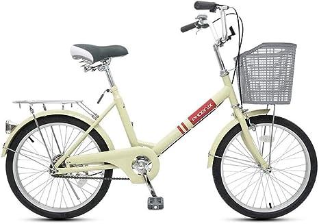 XXCZB Bicicletas Bicicleta al Aire Libre para niños Bicicleta ...