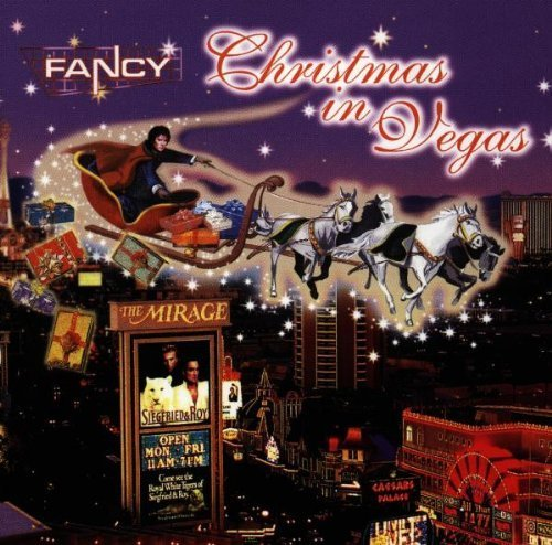 Fancy - Christmas in Vegas (1996) - Zortam Music