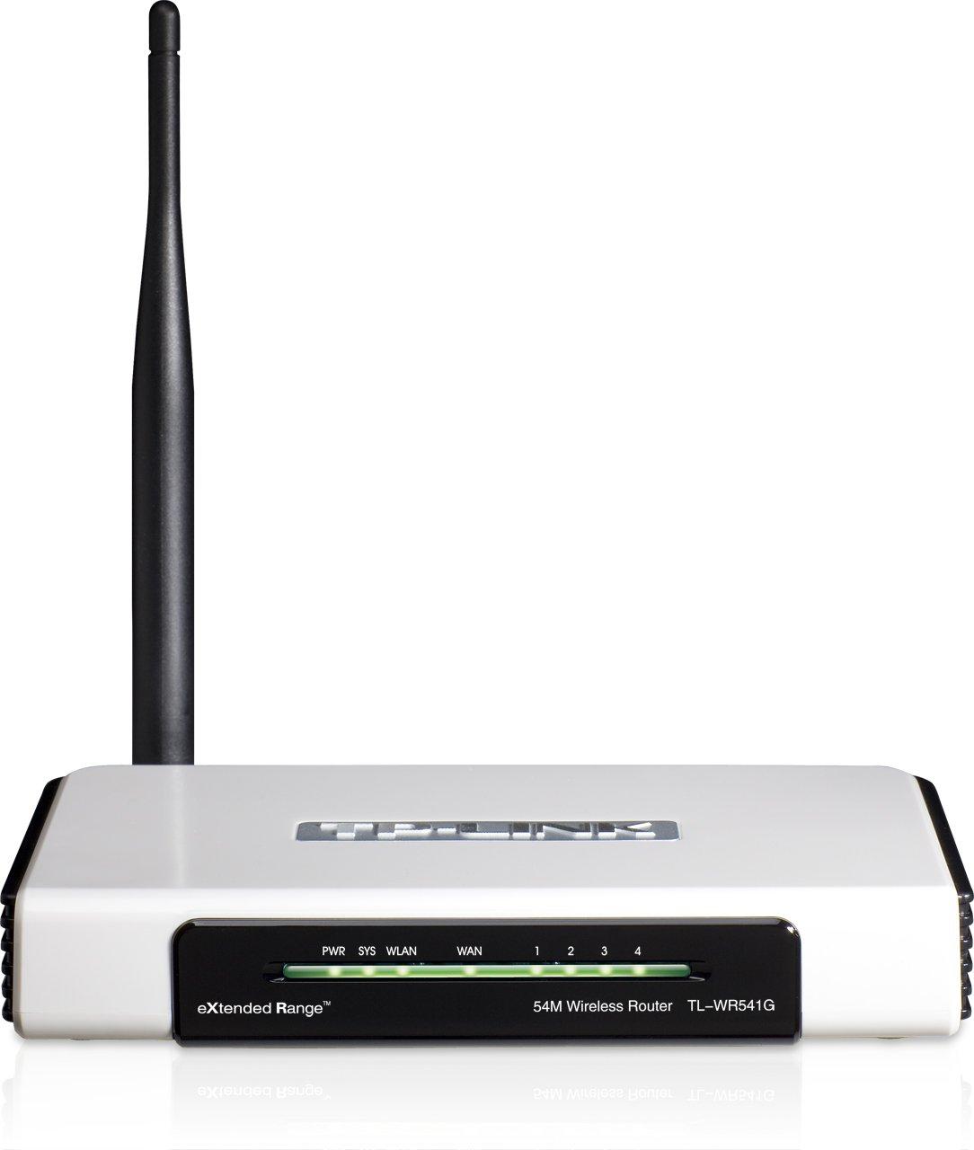 wr541g/542g firmware