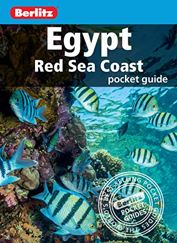Berlitz: Egypt Red Sea Coast (Berlitz Pocket Guides) (Berlitz Guides)