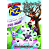 Heroes A2Z #5: Easter Egg Haunt (Heroes A to Z, A Funny Chapter Book Series For Kids)