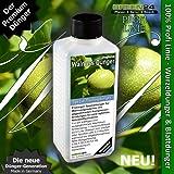 Walnussbaum-Dünger. Spezial Baumdünger für Walnuss-Pflanzen
