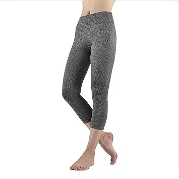 Leggings Casuales para Mujer, Pantalones De Yoga Deportivos ...