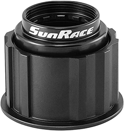 Sunrace Csmx9X 11-Speed Xd-Driver Cassette  Black Black 10-46t 10-42t