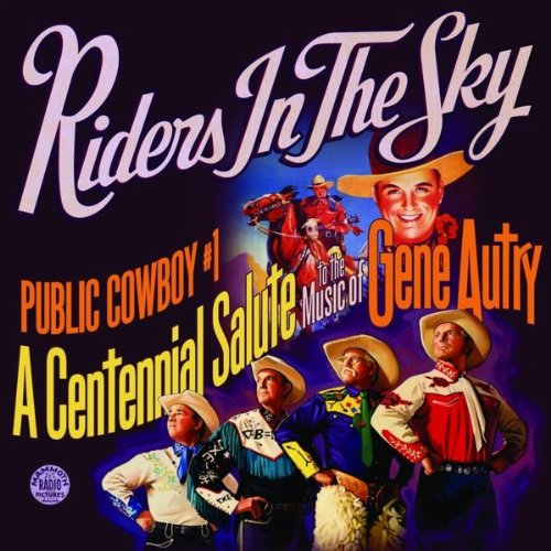 Public Cowboy #1: Centennial S...
