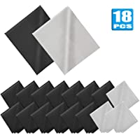 200 Pack Optical Lens Painting Gun 6.42 Cleaning Swabs,Multi-Purpose Cleanroom Foam Tip Cleaning Swab Kit for Camera Arts and Crafts Automotive Detailing Printer
