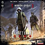 The Africa Cycle - Fireteam Zero Expansion