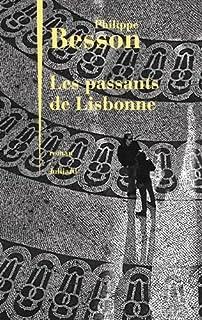 Les passants de Lisbonne, Besson, Philippe