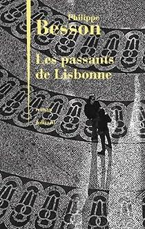 Les passants de Lisbonne par Besson
