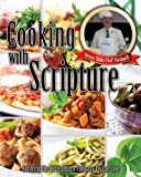 Cooking with Scripture, Steven Bushnell, 1626979065