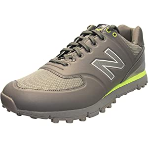 New Balance Men s NBG518 Golf Shoe 94b5be8b7b6