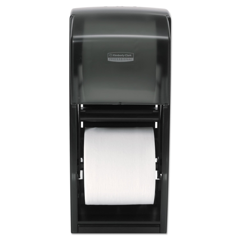 KCC09021 - Coreless Double Roll Bath Tissue Dispenser