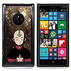 Ihec Tech Aire Control;;;;;;;; / Funda Case back Cover guard / for Nokia Lumia 830