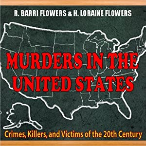 Murders In The United States Audiobook