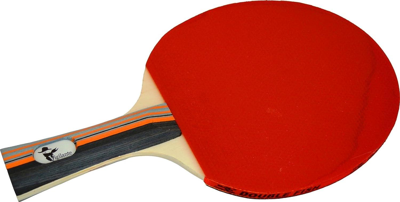 Vigilante Macheteテーブルテニスラケット B00IAYLIWW