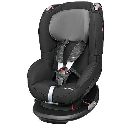 Maxi-Cosi, Silla de coche grupo 1, negro: Amazon.es: Bebé