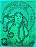 STRANGEWORLDS: An Anthology of Bizarre Fiction
