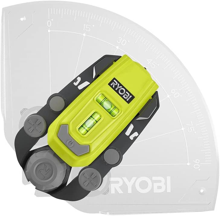 RYOBI Multi Surface Level Bulk Packaged, Non-Retail Packaging ELL1750,