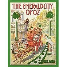The Emerald City of Oz (Books of Wonder)