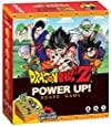 Dragon Ball Z Power Up Board Game   Based on the popular Dragon Ball Z Anime Series   Fast paced board games   Easy to learn and quick to play   Fun game for all the whole family and any Dragon Ball Z