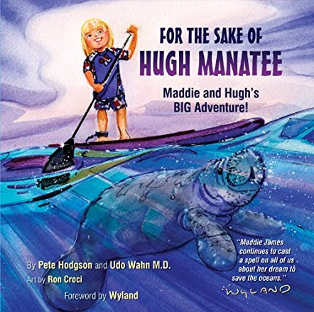 For The Sake Of Hugh Manatee