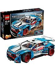 LEGO  42077 Technic - Coche de Rally
