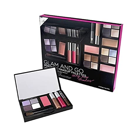 4e60a4b1f9d1a Buy Victoria's Secret Glam and Go Portable Makeup Palette Online at ...