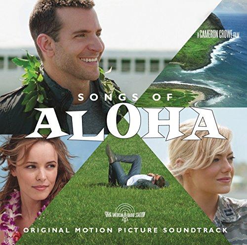 Aloha (2015) Movie Soundtrack