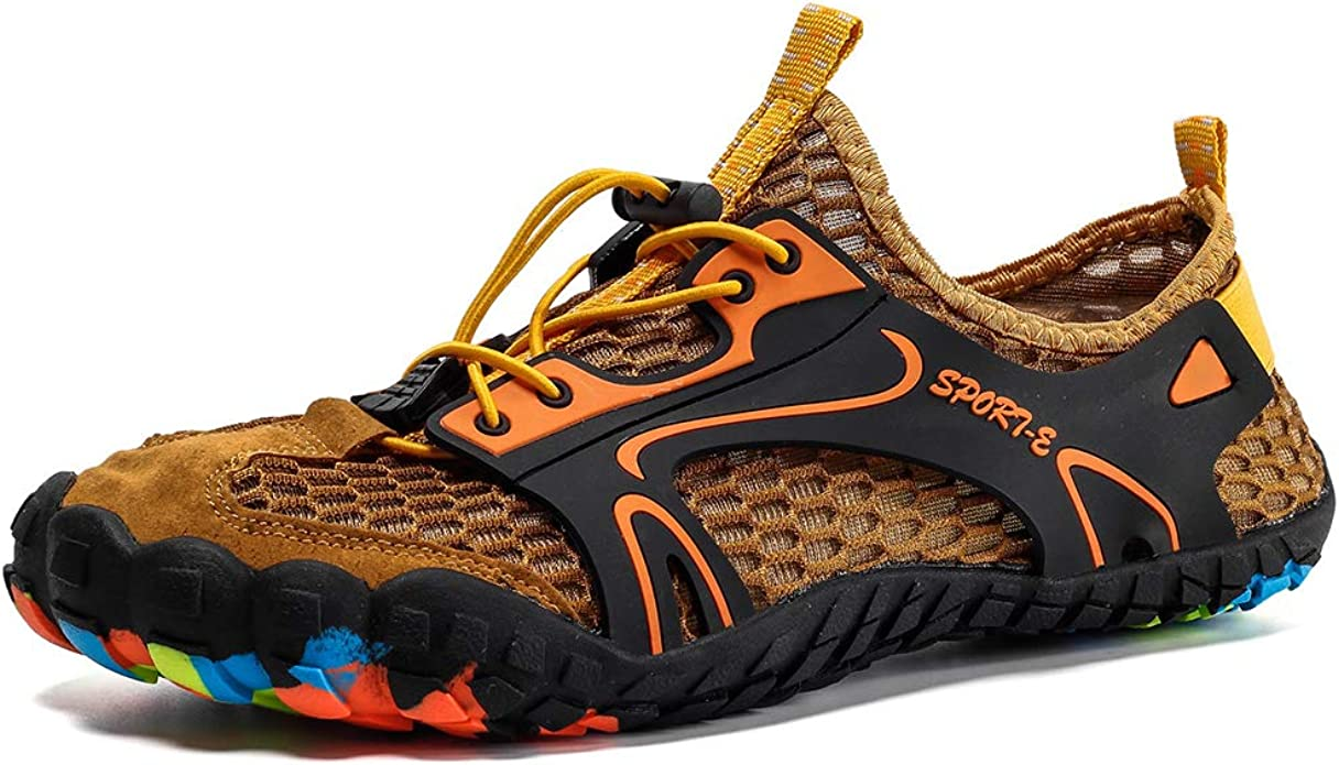 Zapatos de seguridad para mujer y hombre con puntera de acero, ligeros, para trabajar, botas de seguridad, zapatillas de deporte