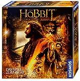 Kosmos 691943 - Der Hobbit: Smaugs Einöde - Das Spiel zum Film