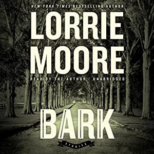 Bark Audiobook