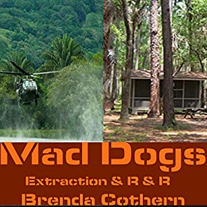 Mad Dogs 3 & 4 Audiobook