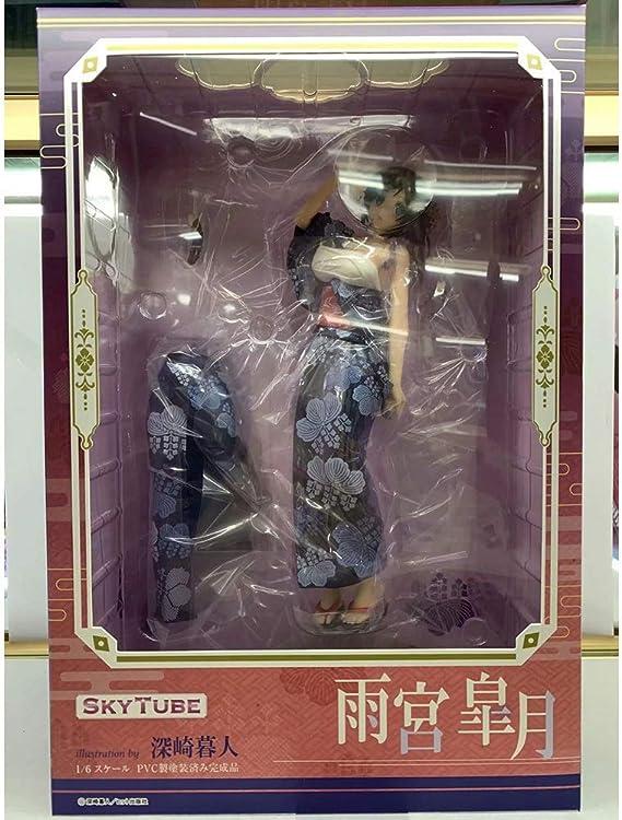 SkyTube Comic A-Un Satsuki Amamiya illustration by Kurehito Misaki Figure Toys