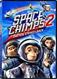 Space Chimps 2 (d-t-v)