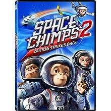 Space Chimps 2 (d-t-v) (2010)