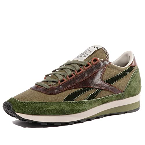d1cf44086e8 Reebok Classic Aztec CB Mens  Amazon.co.uk  Shoes   Bags