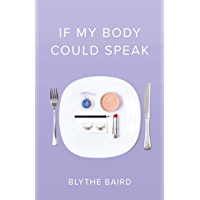 If My Body Could Speak (Button Poetry) book cover