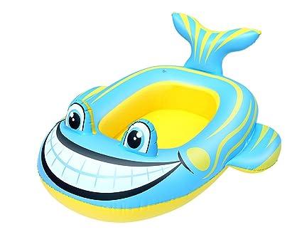 Bestway Colchón de aire Boot Mini de kinderboot Submarino de ...