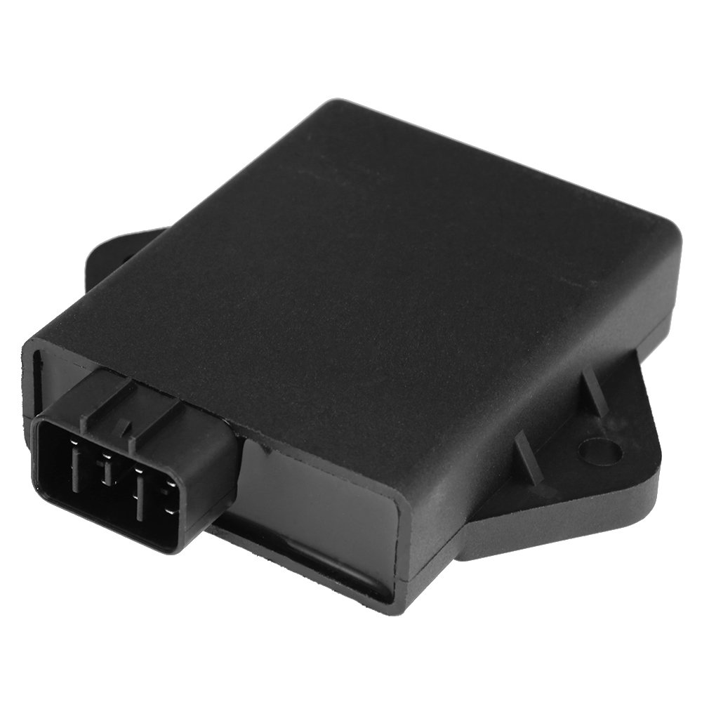 Amazon.com: QUIOSS 8 Pin CDI BOX Unit ECU REV ASW Manco Talon Linhai  Bighorn 260CC 300CC ATV UTV: Automotive