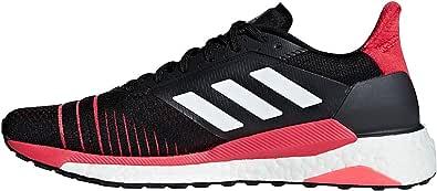 adidas Solar Glide Negro Rojo D97437