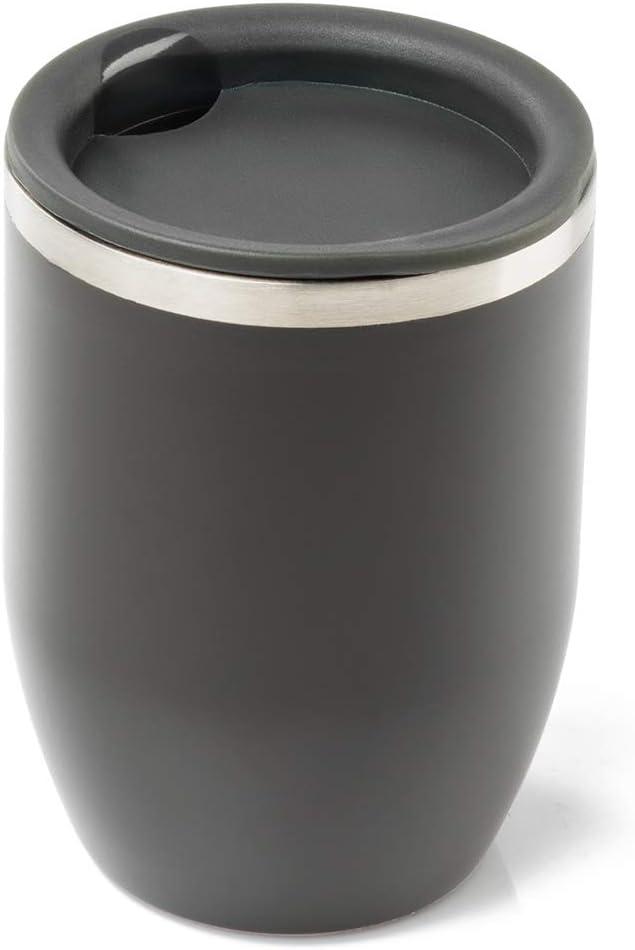 GSI Outdoors Insulated Doppio Mug for Coffee, Espresso, Tea and Cocktails