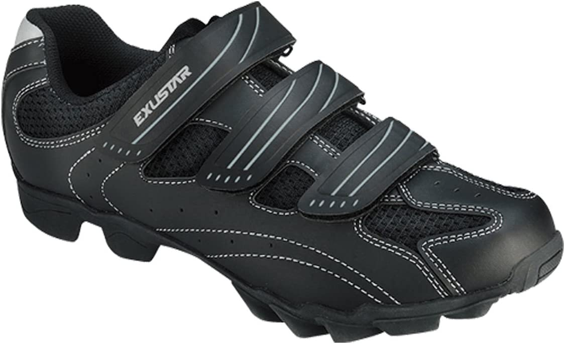 Exustar SM813 MTB Shoes