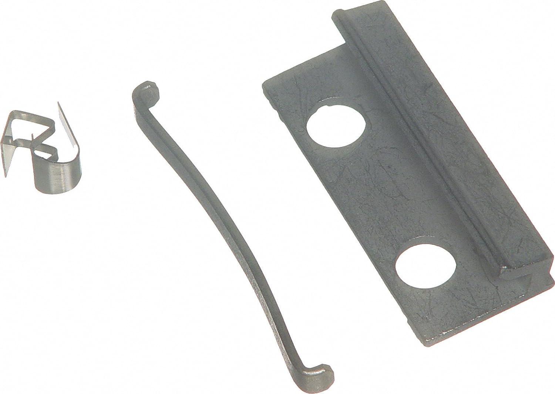 Wagner H5562 Disc Brake Hardware Kit Front