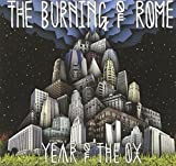 Year of the Ox by The Burning of Rome (2014-05-19)