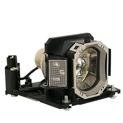 CTLAMP DT01141 - Recambio de lámpara de proyector/Bombilla con ...