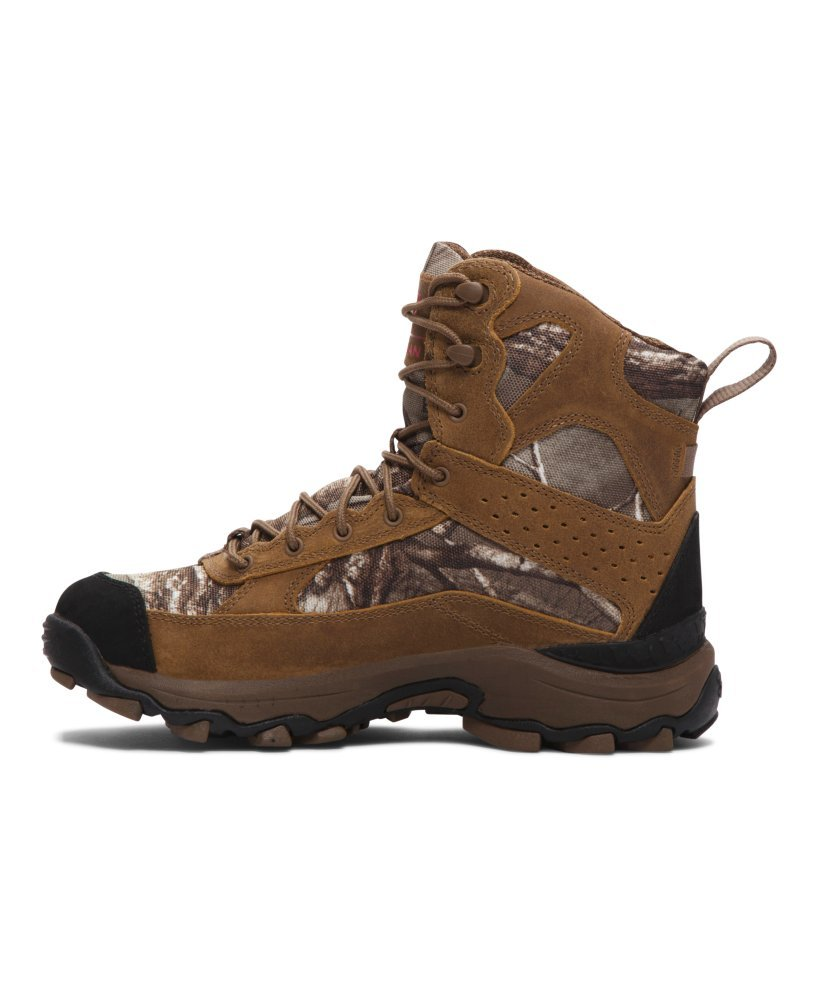 Under Armour UA Speed Freek Bozeman 10 REALTREE AP-XTRA by Under Armour (Image #2)